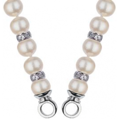 45cm Fresh Water Pearl Necklace