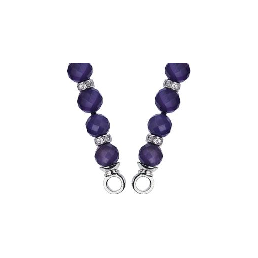 Virtue Keepsake 60cm Amethyst Necklace
