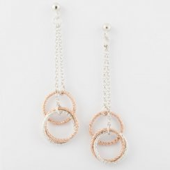 Interlink Earrings
