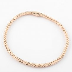 Thin Coreana Bangle