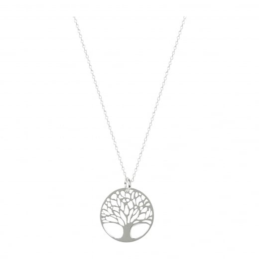 Virtue Exquisite Tree of Life Necklace