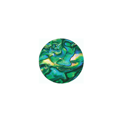 Virtue Keepsake 23mm Abalone Flat Disc