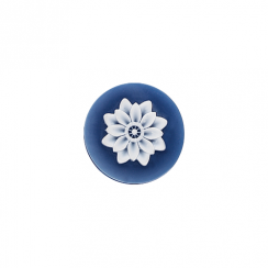 23mm Flower Cameo Disc