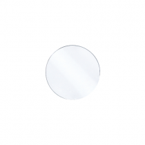 23mm Protective Glass Disc