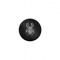 23mm Spider on Onyx Disc