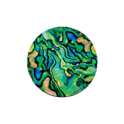32mm Abalone Disc