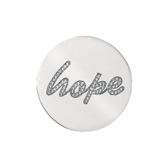 32mm Hope Cubic Zirconia Disc
