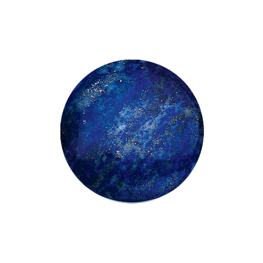 Virtue Keepsake 32mm Lapis Disc