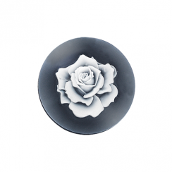 32mm Rose Cameo Disc