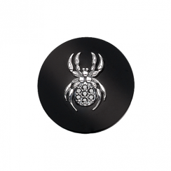 32mm Spider on Onyx Disc
