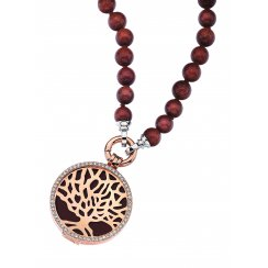Complete Sandstone Tree of Life Locket