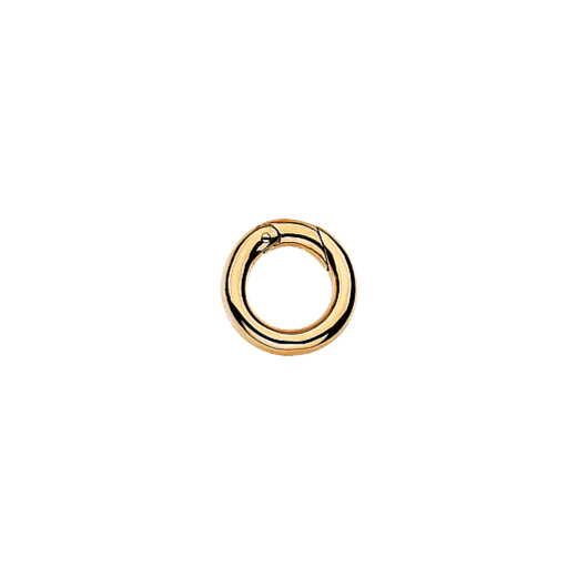 Virtue Keepsake Small Gold Connecting Ring