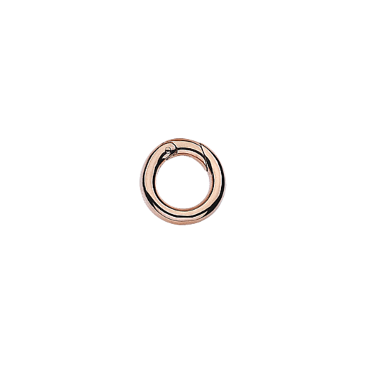 Virtue Keepsake Small Rose Gold Connecting Ring