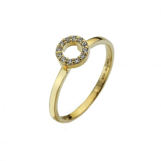 Virtue Stack Rings Always Gold