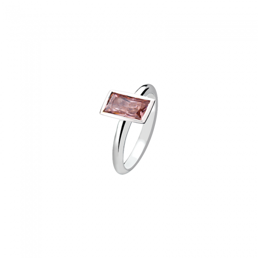 Virtue Stack Rings Candy Floss