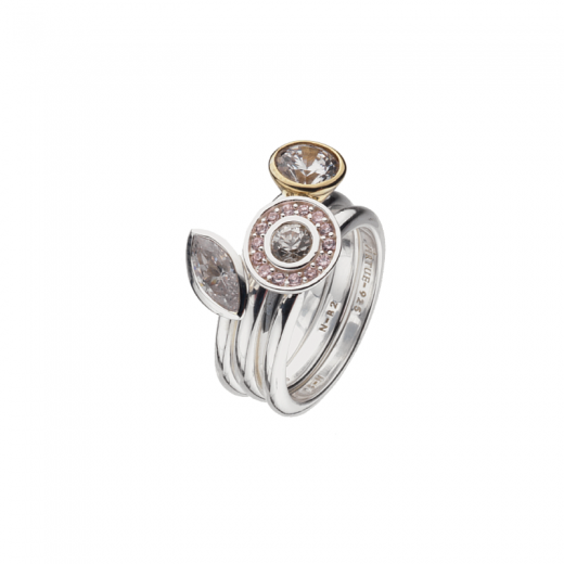 Virtue Stack Rings City of Love Stack Ring Collection