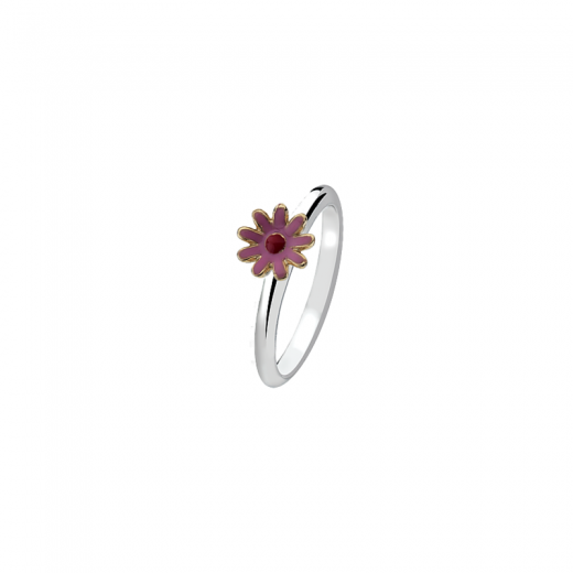 Virtue Stack Rings Daisy