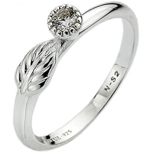Virtue Stack Rings Dew Drop