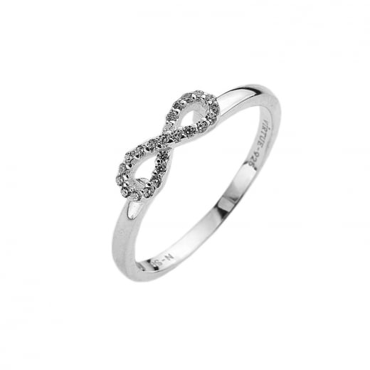 Virtue Stack Rings Infinity