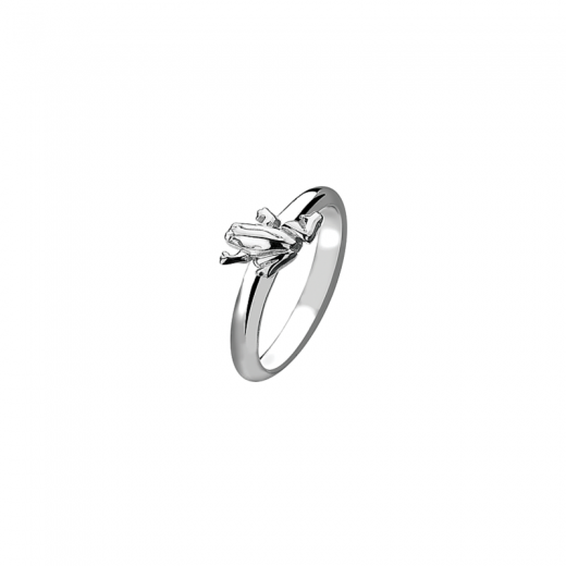 Virtue Stack Rings Lily Pad
