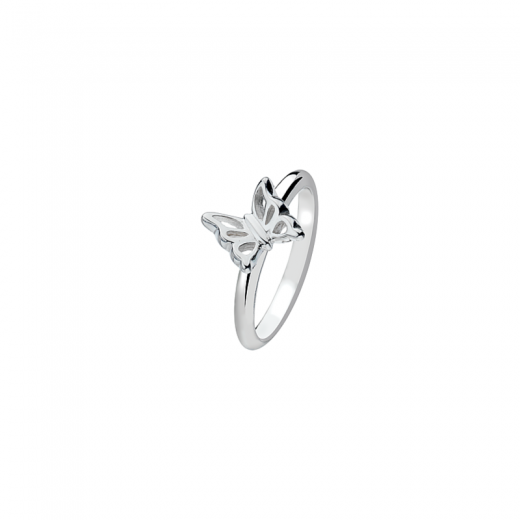 Virtue Stack Rings Papillon