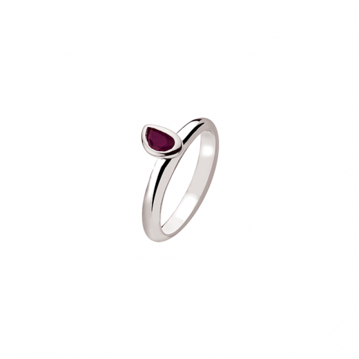 Virtue Stack Rings Passion