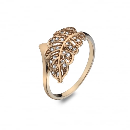 Virtue Stack Rings Pheonix