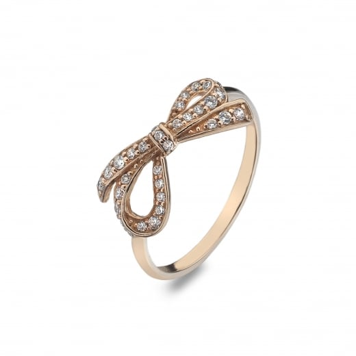 Virtue Stack Rings Ribbon