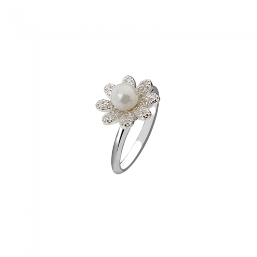 Virtue Stack Rings Sea Bloom