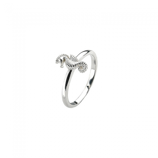 Virtue Stack Rings Seahorse Stack Ring
