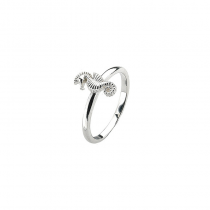 Seahorse Stack Ring