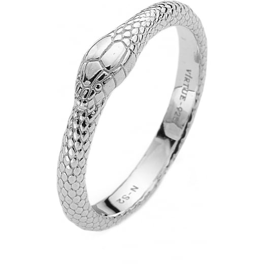 Virtue Stack Rings Snake