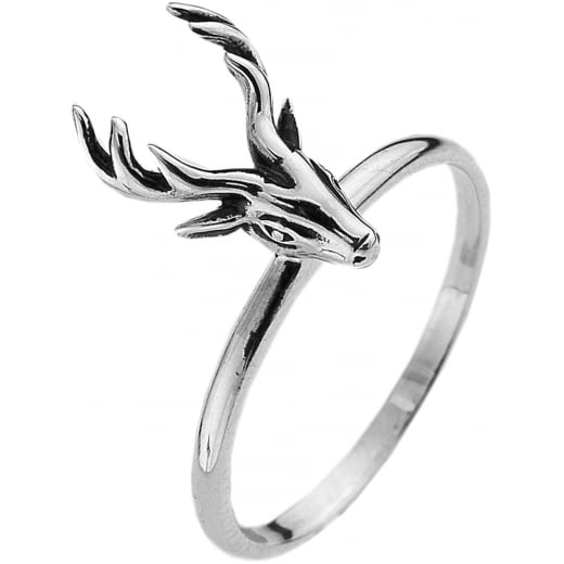 Virtue Stack Rings Stag