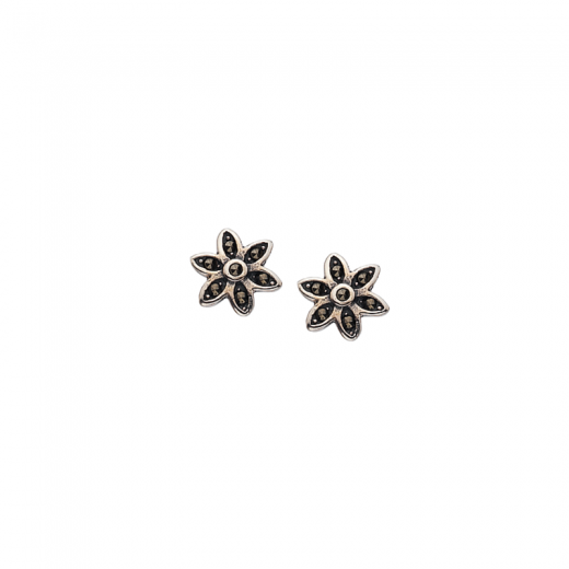 Virtue Stack Rings Starflower